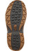 The North Face W's Chilkat III Nylon (Eu) Black Ink Green/Utility Brown